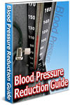 High Blood Pressure reduction Guide